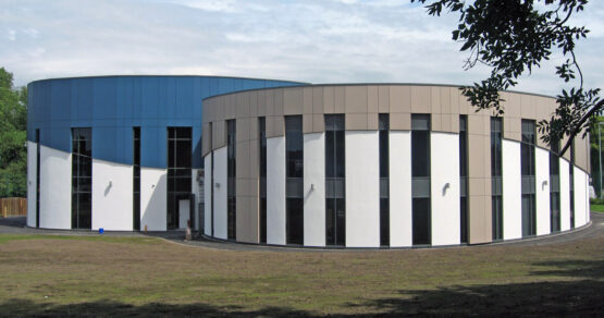 St-Monica's-Vocational-Centre-(South-Elevation)