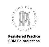 Registered Practice with the Association for Project Safety
