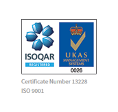 ISOQAR Accreditation