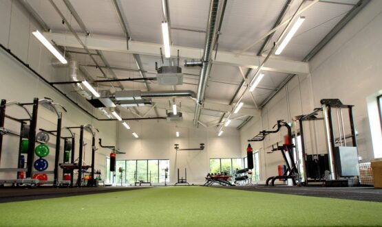 High performance centre 2