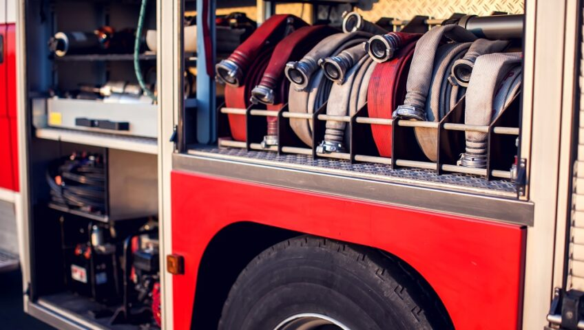 fire and rescue stats uk