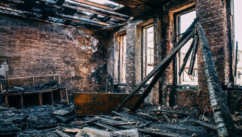 uk fire statistics