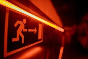 fire safety laws uk