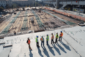 Safety, Health and Environment for Construction Site Managers