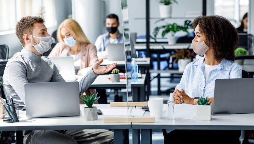 HSE Covid compliance checks
