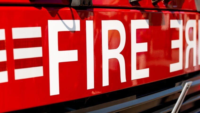 fire service statistics 2020